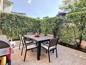 Nice Cimiez – Appartamento 2 Camera/e 57.74 m² in vendita
