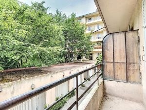 Nice Cimiez – 2 Bedrooms Appartement 42 sqm to Renovate in Beautiful and Quiet Environment