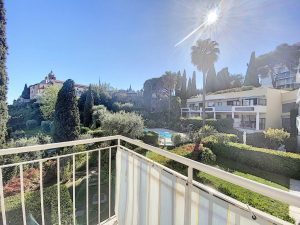 Cimiez Monastery – 2 Bedrooms Apartment with Terrace