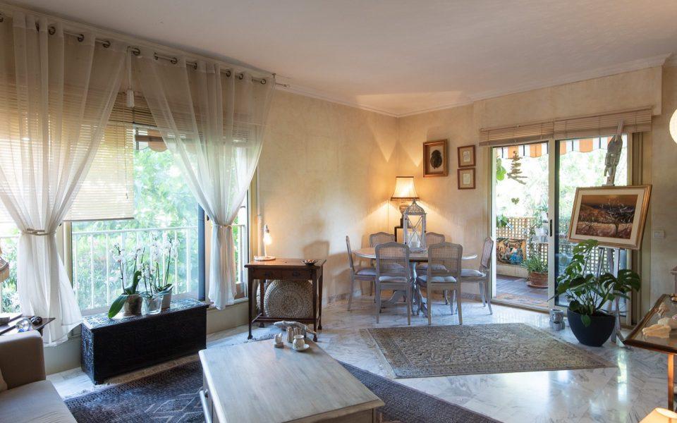 Nice Bas Cimiez – 2 Bedrooms Apartment 80 sqm with Terrace : photo 3