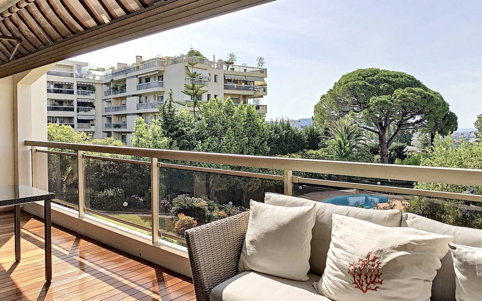 Nice Chambrun – Beautiful 3 Bedrooms in luxury residence 102 sqm