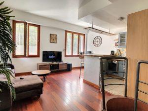 Nice Cimiez – Appartamento con una camera da letto – Tranquillo in un bel residence