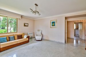 Nice Coeur Cimiez – Nizza 3 camere 77 m2 luminoso e tranquillo in una residenza di lusso