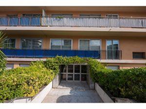 Cimiez – Monolocale arredato in affitto con terrazzo