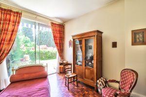 Nice Cimiez – Appartamento 5 locali 173m2 in vendita