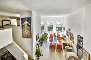 Nice – Cimiez Appartement 4 pièces 214m2