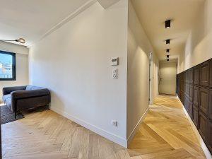 Nice – Gambetta Appartement  3 pièces 67m²