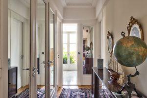 Nice Cimiez – Gorgeous 5 Bedrooms Flat 160 sqm Wonderful Sea & Garden View