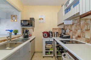 Nice Cimiez – Beau studio 39m2 dernier étage dans résidence luxe