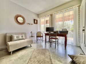 Nice Rimiez – Nizza 5 camere 120 m² tripla esposizione con 2 terrazze