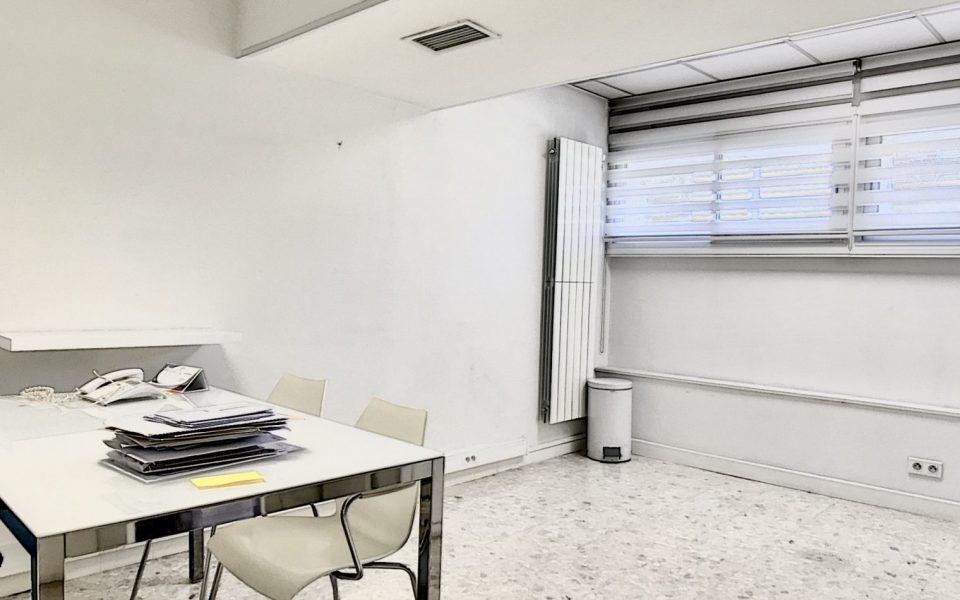 Cimiez Arènes – Cabinet médical à louer – 97m2