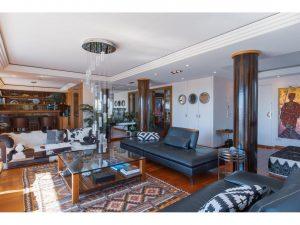 Nizza Cimiez : 5 camere all'ultimo piano con vista panoramica