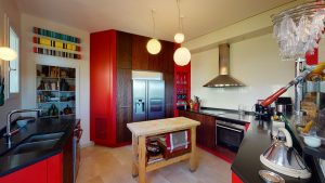 Nice Rimiez – Superbe villa californienne 6 pièces 182m2