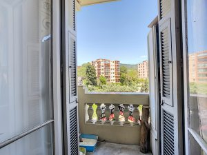 Nizza Cimiez – Affascinante 3 stanze 74m2