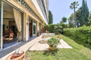 Nice Cimiez – Appartement 5 pièces 173m2