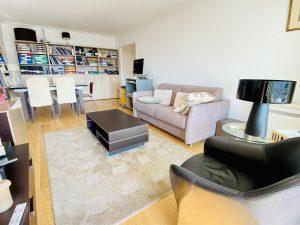 Nice Cimiez – Nice One Bedroom Apartment 54 sqm Panoramic View