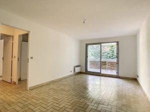 Cimiez Valombrose – One bedroom Apartment 47 sqm Quiet With Garage