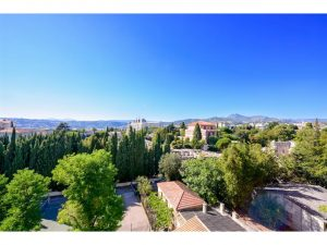 Heart of Cimiez – Nice and in the Quiet Studio With Panoramic View