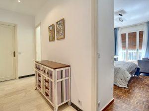 Coeur Cimiez  3 Pièces 72.29 m²  au calme
