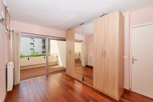 Nice Lower Cimiez – 3 Bedrooms Apartment 95 sqm2