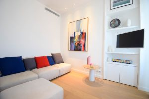 Nice Carré d'Or Un petit paradis – Eccezionale appartamento di 5 stanze