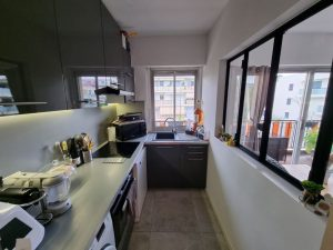 Nice Cimiez – Top floor One Bedroom Charming Apartment