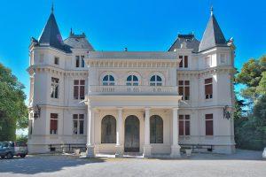 Nice – Gairaut – Votre 2 pièces pour une vie de château