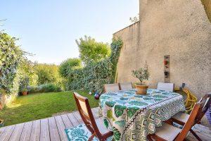 Nice Gairaut – Maison 3 pièces 63m2 dans domaine sécurisé