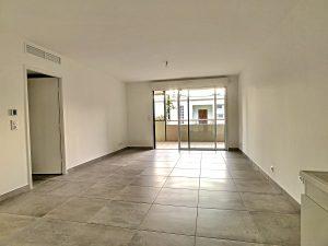 Appartement de 3 Pièces avec terrasse de 23 m² dans un environnement calme