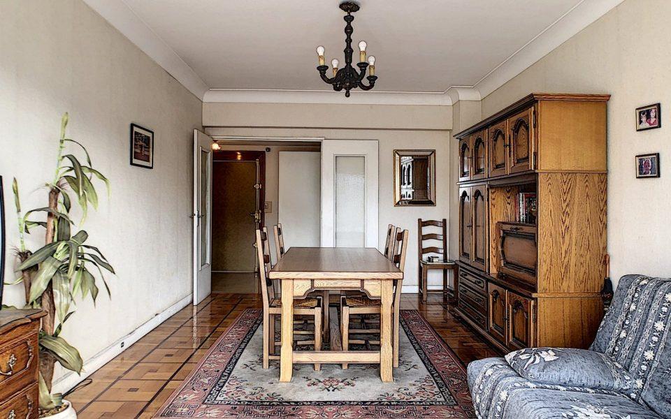 Nice Cimiez – Appartement 2 pièces 67m2