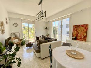 Nice Cimiez – Appartement 3 pièces 70m2