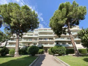 Nice – Cimiez Appartement 3 pièces 80m2