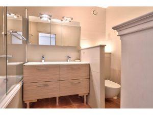 Cap Martin – Vue mer exceptionnelle aux portes de Monaco, 2 chambres 2 salles de bains et guest house