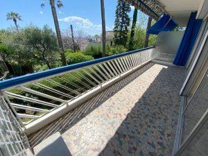 Cimiez proche centre ville – Appartement 3 pièces 84m2 à vendre