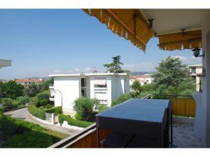 Cimiez Vérani –  Superbe 3 pièces sur terrasse