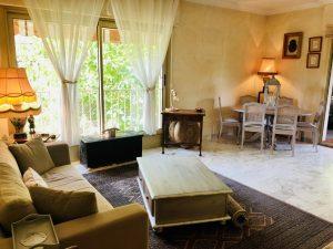 Nice Bas Cimiez – Appartement 3 pièces 80m2 avec terrasse