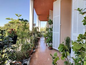 Nice Cimiez – Beautiful 3 Bedrooms 100 sqm with 25 sqm Terrace Facing South