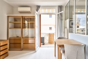 Nice – Large Studio of 29.35 sqm entirely renovated